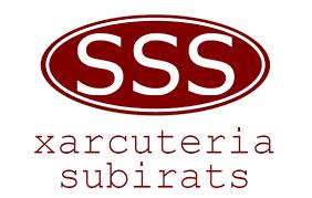 XARCUTERIA SUBIRATS