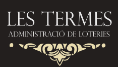 ADMINISTRACIO DE LOTERIA LES TERMES