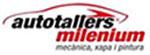 AUTOTALLERES MILENIUM