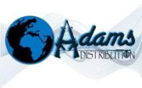 ADAMS DISTRIBUTION