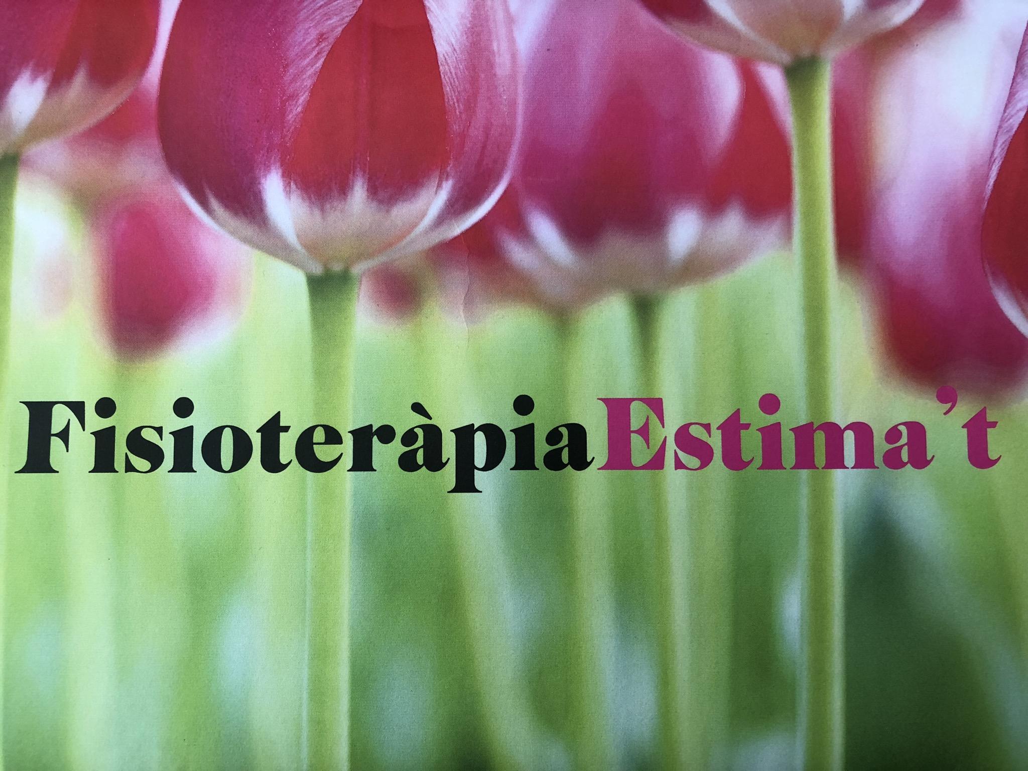FISIOTERAPIA ESTIMA'T