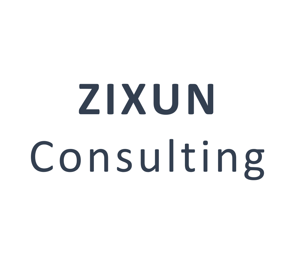 ZIXUN CONSULTING