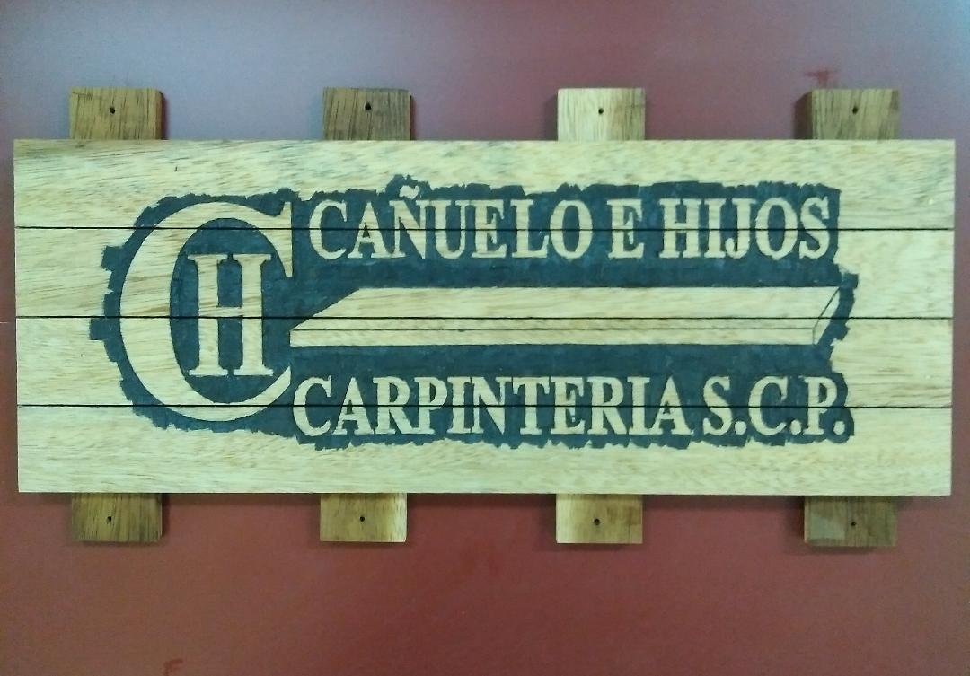 CAÑUELO E HIJOS CARPINTERIA