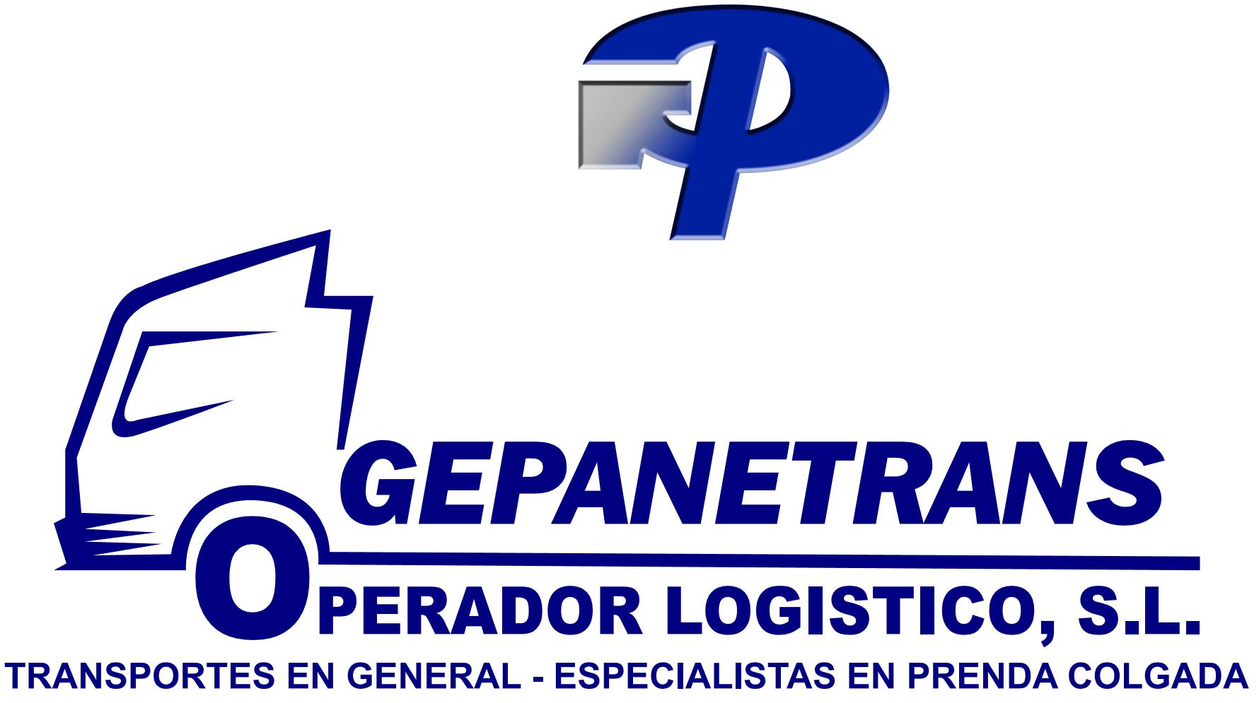 GEPANETRANS OPERADOR LOGISTICO
