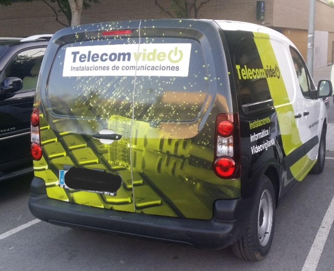 TELECOMVIDEO