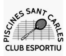 CLUB PISCINES SANT CARLES