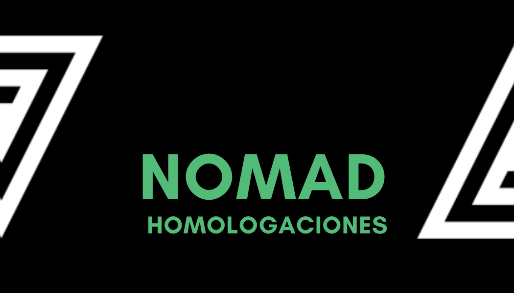 NOMAD HOMOLAGACIONES