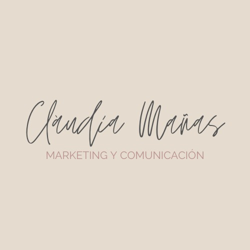 CLAUDIA MAÑAS, MARKETING&COMUNICACIÓN