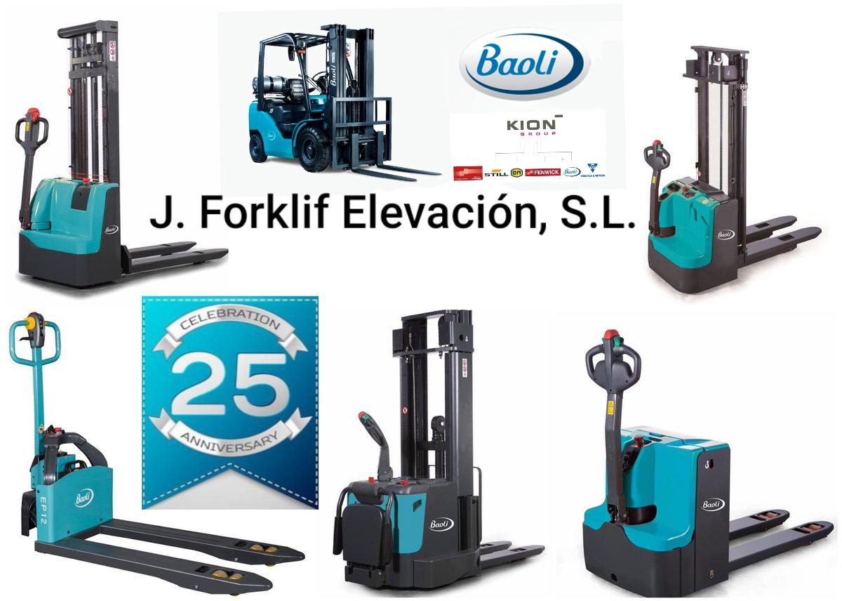 JF ELEVACION