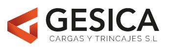 GESICA CARGAS Y TRINCAJES