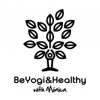 BE YOGI AND HEALTY WITH MONICA